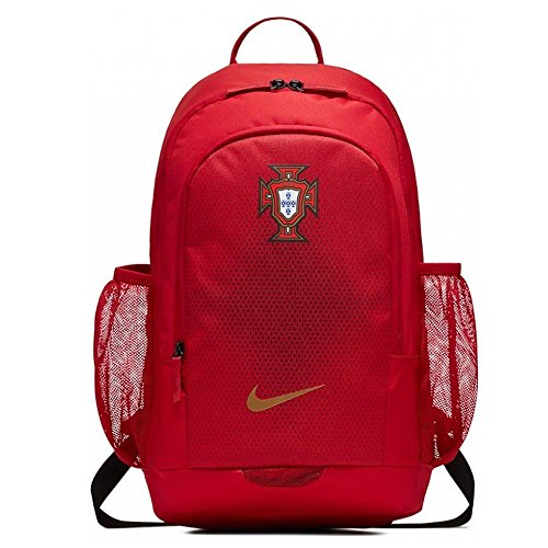 f16cd784f51 NIKE 2018-2019 Portugal Stadium Backpack (Red)