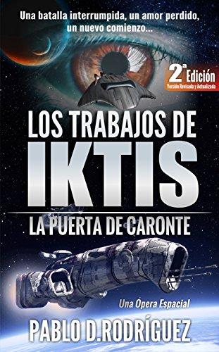 Los Trabajos de Iktis de Pablo Daniel Rodriguez Sanchez
