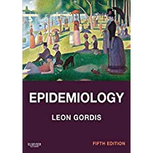 Epidemiology E-Book (Gordis, Epidemiology)
