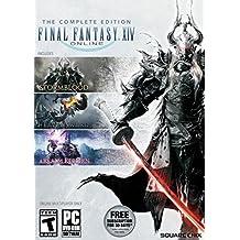 Square Enix Final Fantasy Xiv 4.0 Online Complete