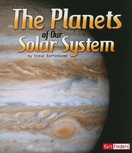 Download The Planets of Our Solar System (The Solar System and Beyond) pdf epub