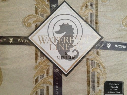 Waterford Linens Caulfield Tailored - Stores Waterford