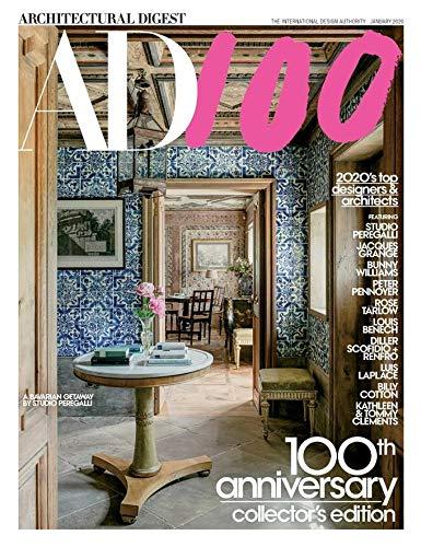 Architectural Digest (Of Kinds Furniture)