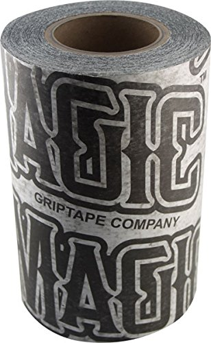 Blackmagic Roll Ablack-5 Grip 9x60 - Single Sheet by Black Magic