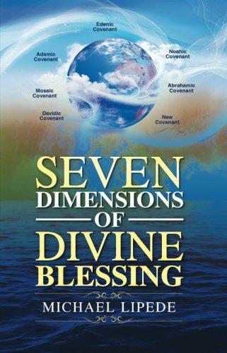 7 Dimensions of Divine Blessing ebook