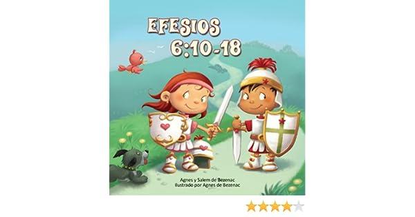 Efesios 610 18 La Armadura De Dios Capítulos De La Biblia Para