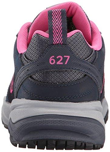 Donna New Balance wid627 larga scarpa da allenamento