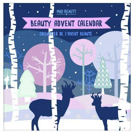 Advent MAD Beauty Calendar - Oh Deer Festive Calendar! Feel FAB in The Coundown for Christmas!