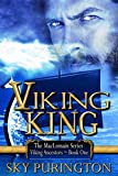 Viking King (The MacLomain Series: Viking Ancestors Book 1)
