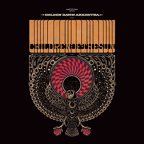 Children Of The Sun (Dawn Cd)