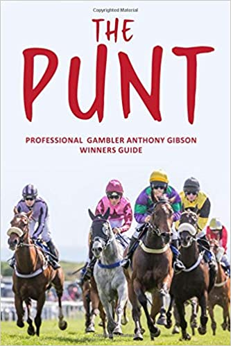 The Punt: Professional backers horse racing system: anthony