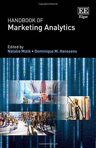 Handbook of Marketing Analytics: Methods and Applications in Marketing Management, Public Policy, and Litigation Support
