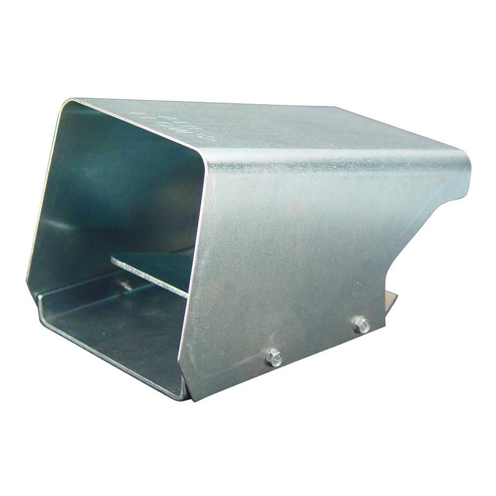 Skat Blast Foot Pedal Assembly for Skat Blast Sandblasting Cabinets, Made in USA, 6411-00