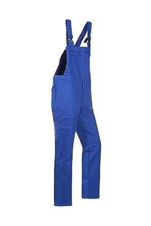 Sioen 005 Vn2pifh46i48 Alvito Retardante De Llama Antiestatico Incluye Pantalones Y Pechera Pantalones Largo 48 Royal 10 Unidades Color Azul Amazon Es Industria Empresas Y Ciencia