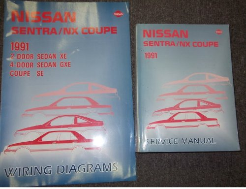 Nissan Nx Coupe - 6