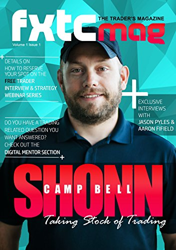 FXTC Magazine: Shonn Campbell - The Change Edition