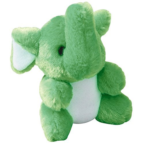 Zanies Kutie Pies Ellie Elephant Dog Toys by Zanies