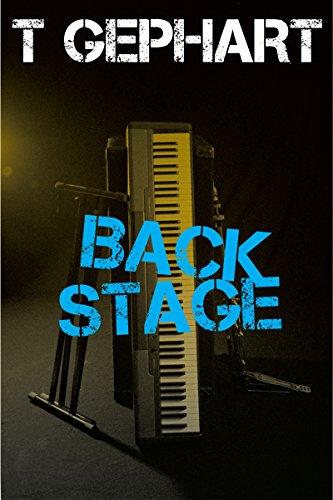 Back Station - Back Stage (Power Station Book 3)