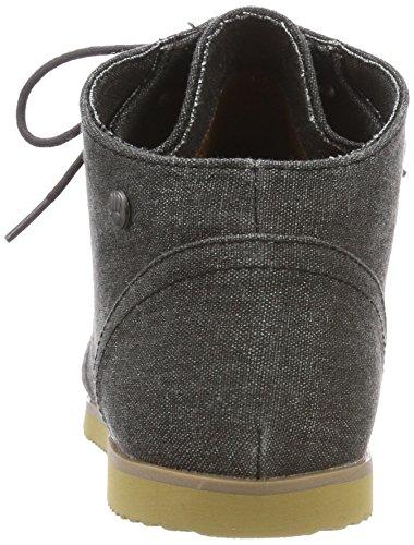 Femme Bearpaw Claire Desert 011 Noir Boots black rtOtn1qa