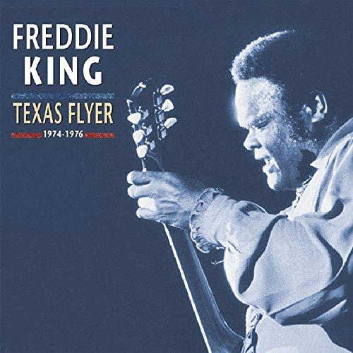 texas flyer, 1974-1976