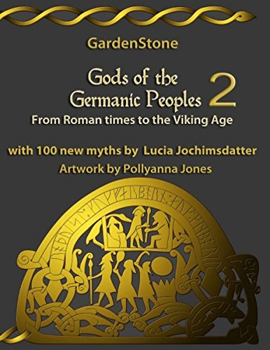 Gods of the Germanic Peoples  2 ebook