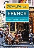 Rick Steves French Phrase Book & Dictionary (Rick Steves Travel Guide)