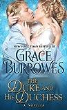 The Duke and His Duchess: A Novella (Windham Book 0)