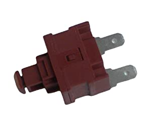 Chunlin 2pcs Vacuum Cleaner Repair Replacement Power Switch fit Shark Rotator Lift Away NV400 NV500, NV501,UV560.