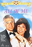 All of Me DVD