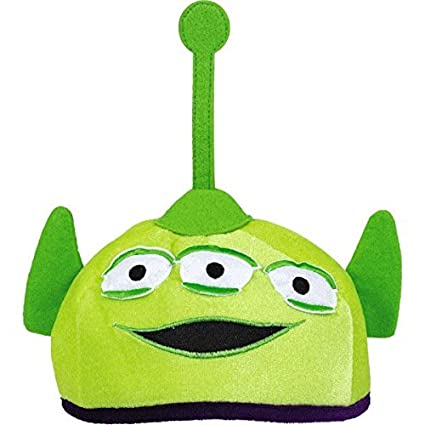 Amazon.com: Amscan Toy Story Power Up Birthday Party Alien Deluxe ...
