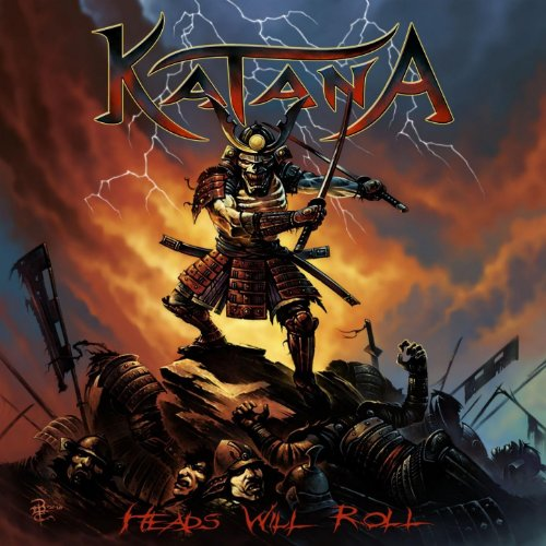 Katana - Heads Will Roll (2011) [FLAC] Download