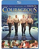 Courageous (Bilingual) [Blu-ray]