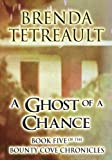 A Ghost of a Chance: Book Five of the Bounty Cove Chronicles