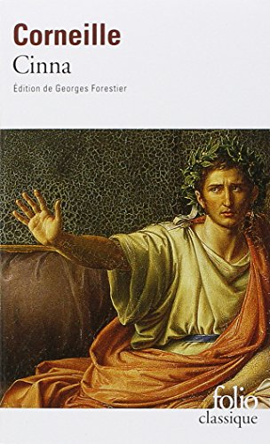 Cinna (Folio (Gallimard)) (French Edition)
