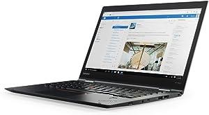 Lenovo ThinkPad X1 Yoga 2nd Gen 14in WQHD (2560 x 1440) Touchscreen Display 2-in-1 Ultrabook - Intel Core i7-7600U Processor, 16GB RAM, 512GB PCIe SSD, Windows 10 Pro (Renewed)