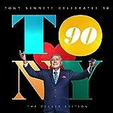 ザ・ベスト・イズ・イェット・トゥ・カム~トニー・ベネット90歳を祝う(初回生産限定盤)(3CD)
