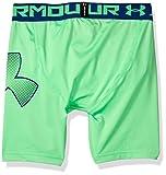 Under Armour Boys Heatgear Armour Mid Shorts, Arena