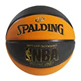 "Spalding NBA Street Pro Outdoor Basketball - Official Size 7 (29.5"")"