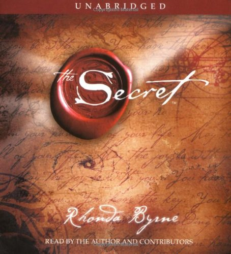 The Secret (Unabridged, 4-CD Set)
