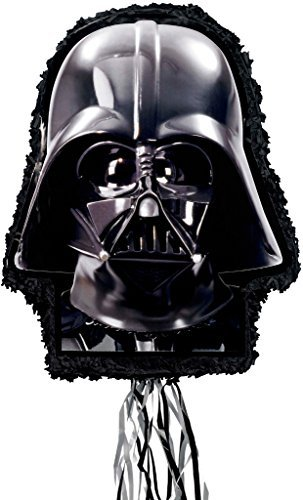 Ya Otta Pinata Star Wars Darth Vader Pull