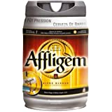 Bière - Fut de biere Beertender Affligem 5L 6.7°