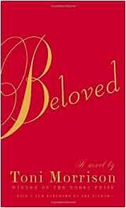 """Beloved By: Toni Morrison """"justify the murder of sethe children"""" Essay Sample"""