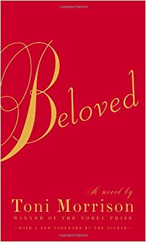 Image result for beloved by toni morrison