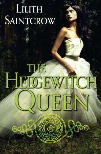 The Hedgewitch Queen (Romances of Arquitaine)