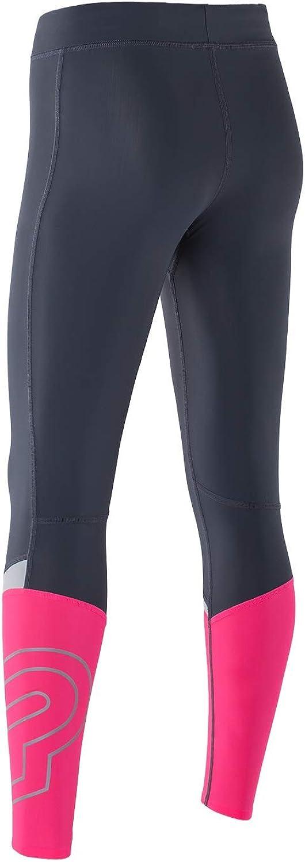 multicolore Zeropoint Athletic Collant a compressione da donna
