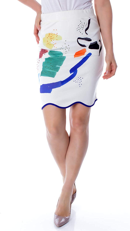 Desigual Womens FAL/_GINA Skirt