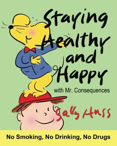 Staying Healthy and Happy