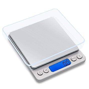 Balanzas De Cocina Digital, Mini Balanzas De Alimentos ...