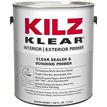 Amazon com: KILZ Original Multi-Surface Stain Blocking