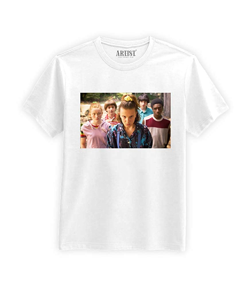 ARTIST T-Shirt Stranger Things *Special Edition* Stagione 3
